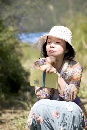 La protagonista del dramma Poetry (2010)