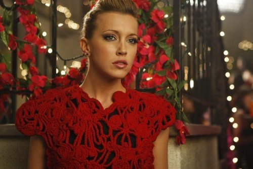 Melrose Place: Katie Cassidy nell'episodio Santa Fe