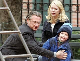 Sean Penn accanto a Naomi Watts nel thriller politico Fair Game