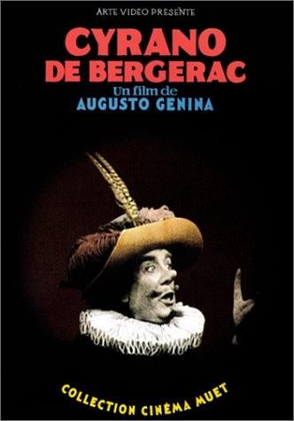 La locandina di Cirano di Bergerac