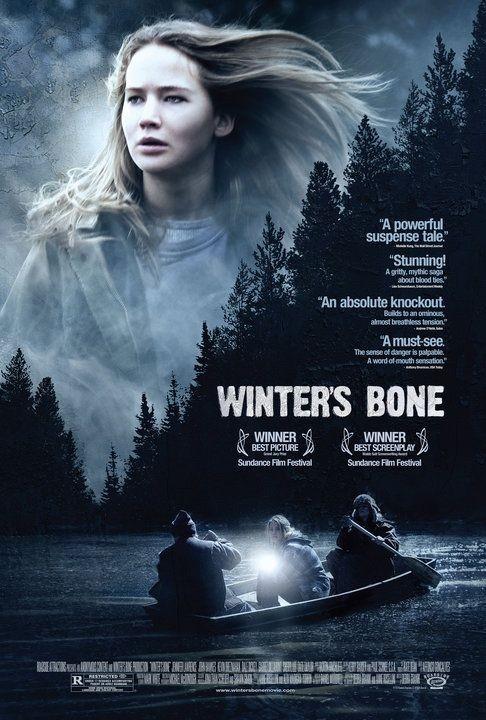 La locandina di Winter's Bone