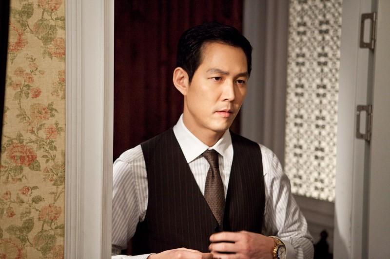 Sequenza del film The Housemaid di Im Sang-soo ( Corea del Sud )