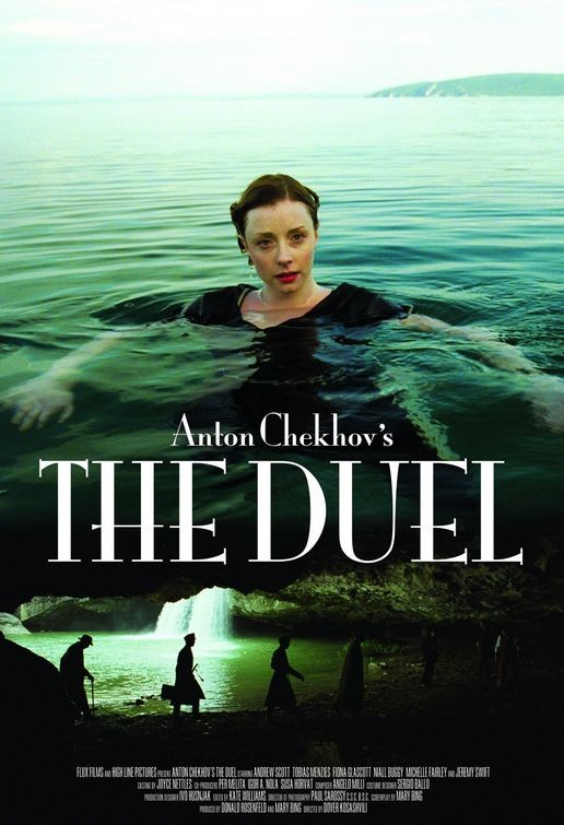 La locandina di Anton Chekhov's The Duel