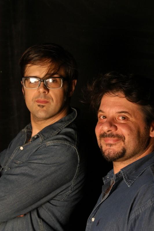 Lillo e Greg, le voci italiane di Mark e Joshua nel film Humpday