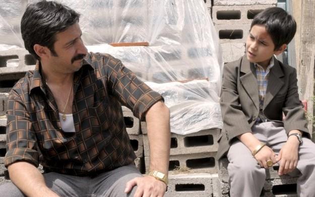 Una scena del film Abel, diretto da Diego Luna
