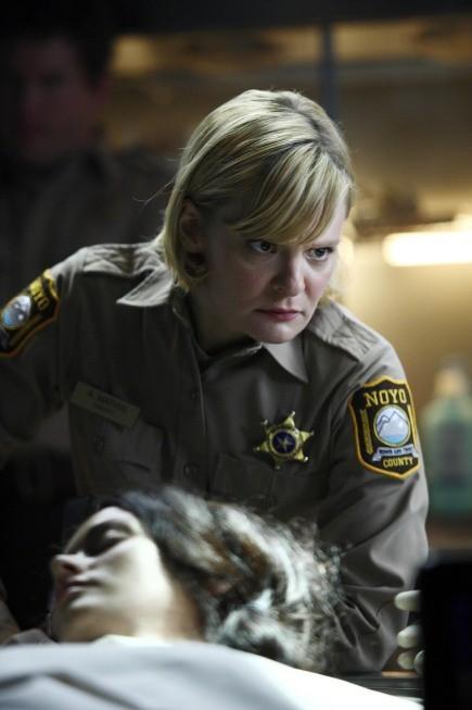 Fringe: Martha Plimpton nell'episodio Northwest Passage
