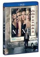 La copertina di Nine (blu-ray)