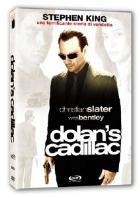 La copertina di Dolan's Cadillac (dvd)