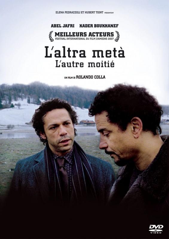 La copertina di L'altra metà (dvd)