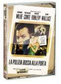 La copertina di La polizia bussa alla porta (dvd)