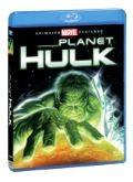 La copertina di Planet Hulk (blu-ray)