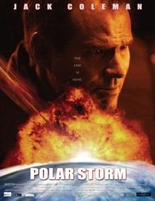 La locandina di Tempesta polare