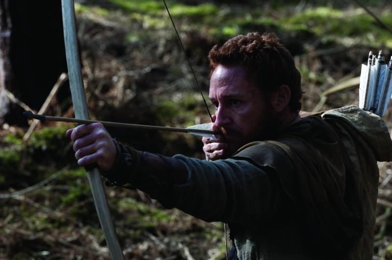 Scott Grimes è Will Scarlet nel film Robin Hood