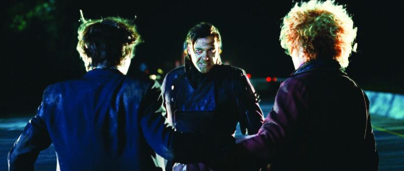 Un'immagine di Ray Stevenson dal film Cirque du Freak: The Vampire's Assistant (2009)