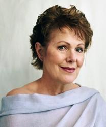 un ritratto di Lynn Redgrave