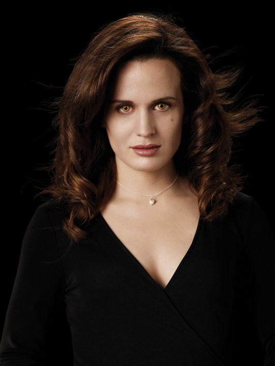 Elizabeth Reaser è Esme Cullen in una foto promo di The Twilight Saga: Eclipse