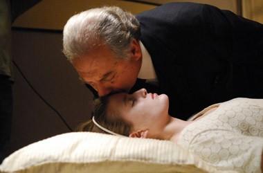 Giorgio Colangeli in un'immagine del film Sono viva