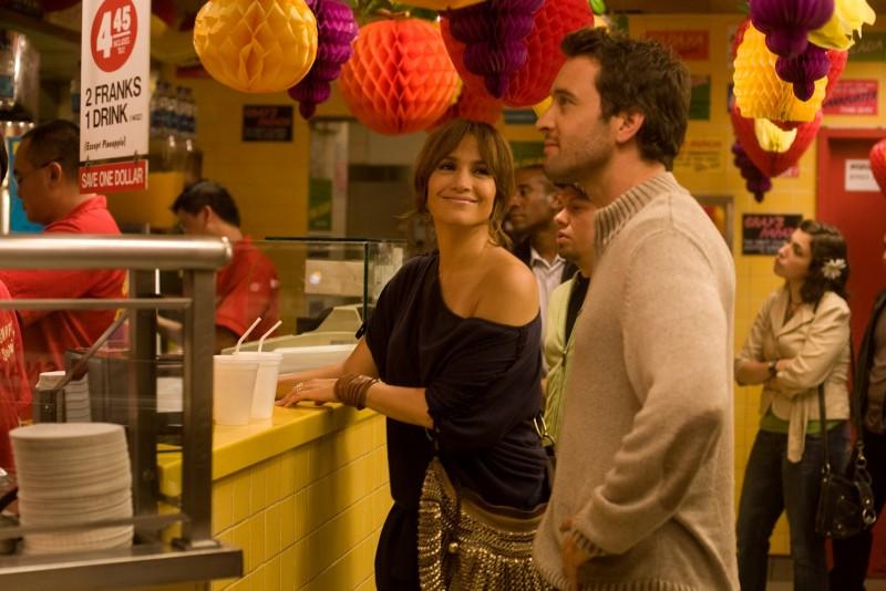Jennifer Lopez e Alex O'Loughlin nella commedia Piacere, sono un po' incinta