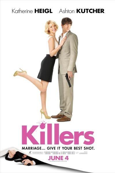 Nuovo poster per Killers