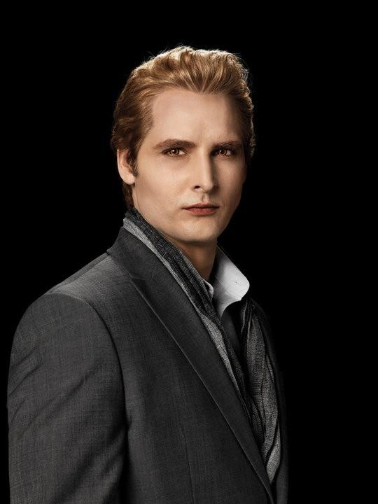 Peter Facinelli nel ruolo del capofamiglia: Carlisle Cullen per il film The Twilight Saga: Eclipse