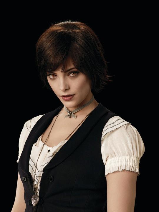 Una foto promo di Ashley Greene per il film The Twilight Saga: Eclipse