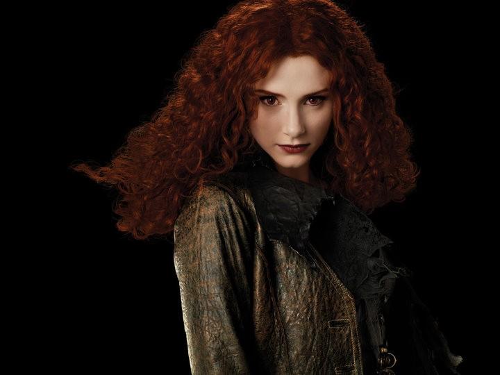 Una foto promo di Bryce Dallas Howard nel ruolo di Victoria per il film The Twilight Saga: Eclipse