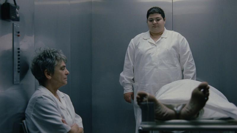 Una scena del film Pál Adrienn di Agnes Kocsis