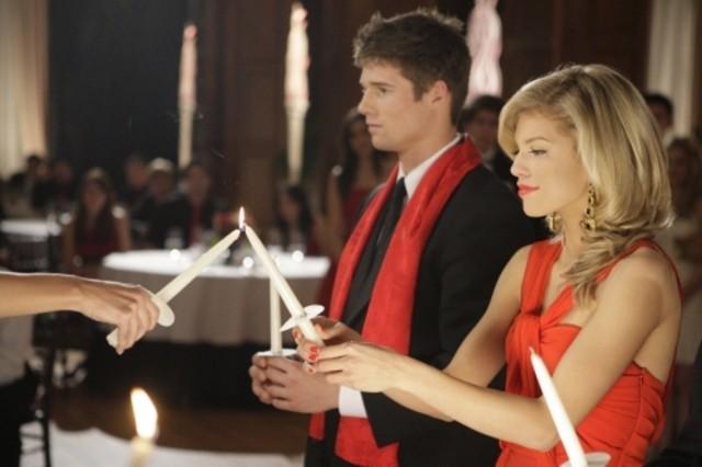 90210: AnnaLynne McCord nell'episodio Confessions