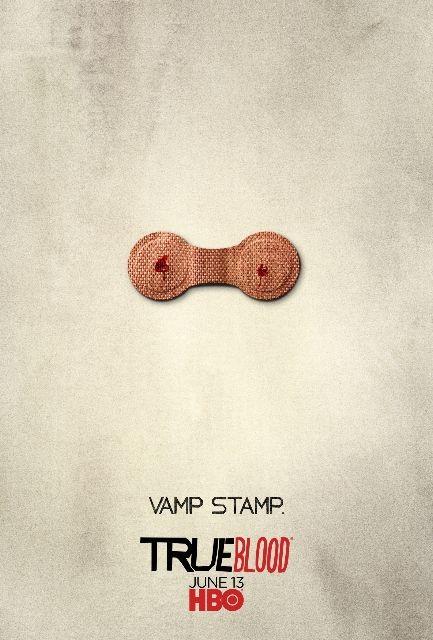 Ancora un teaser poster per la Stagione 3 di True Blood