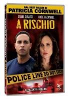 La copertina di A rischio (dvd)