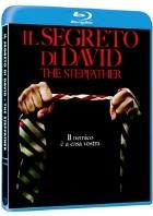 La copertina di Il segreto di David - The Stepfather (blu-ray)
