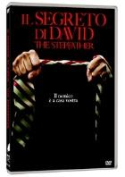 La copertina di Il segreto di David - The Stepfather (dvd)
