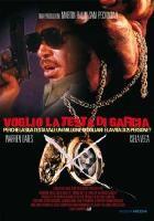 La copertina di Voglio la testa di Garcia (dvd)