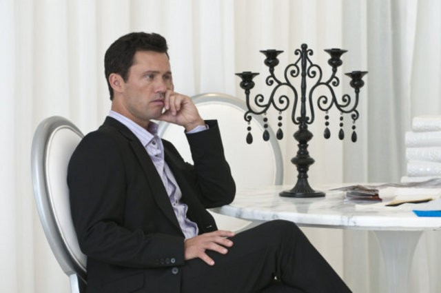 Burn Notice: Jeffrey Donovan nell'episodio Partners in Crime