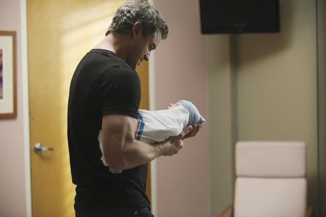 Eric Dane nell'episodio Hook, Line and Sinner di Grey's Anatomy
