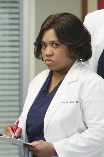 Grey's Anatomy: Chandra Wilson nell'episodio How Insensitive