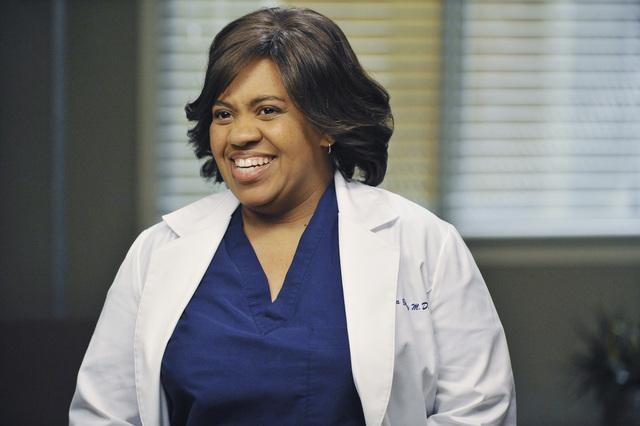 Grey's Anatomy: Chandra Wilson nell'episodio Perfect Little Accident