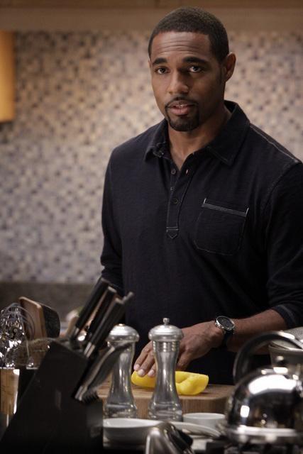 Grey's Anatomy: Jason George nell'episodio Push