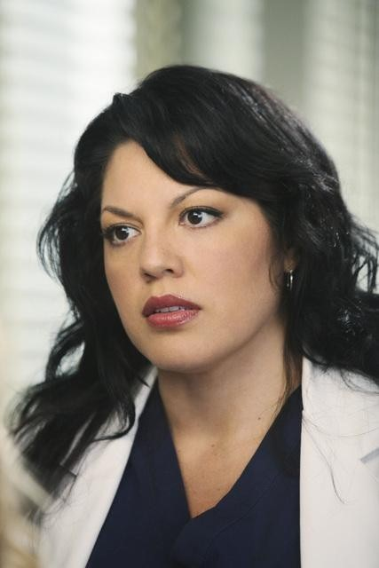 Grey's Anatomy: Sara Ramirez nell'episodio Sanctuary
