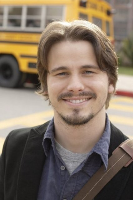 Jason Ritter nell'episodio The Big O di Parenthood