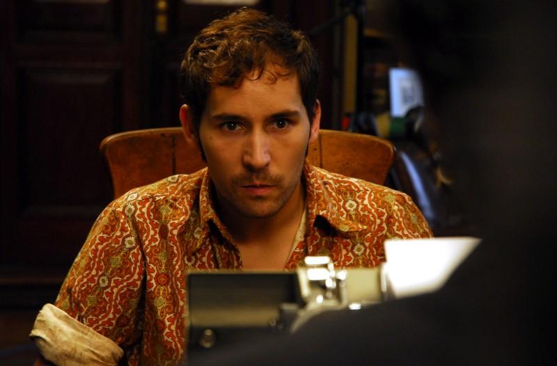 Javier Godino nel film Il segreto dei suoi occhi