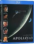 La copertina di Apollo 13 (blu-ray)