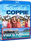 La copertina di L'isola delle coppie (blu-ray)