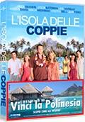 La copertina di L'isola delle coppie (dvd)
