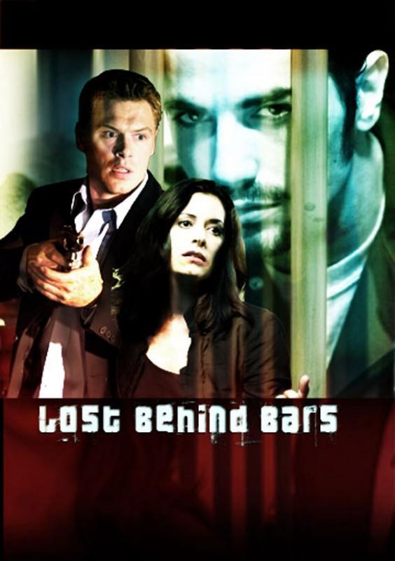 La locandina di Lost Behind Bars