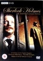 La locandina di The Strange Case of Sherlock Holmes & Arthur Conan Doyle