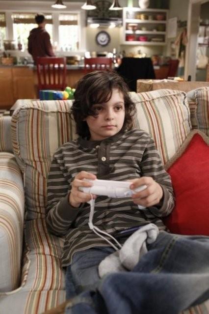 Parenthood: Max Burkholder nell'episodio Perchance to Dream