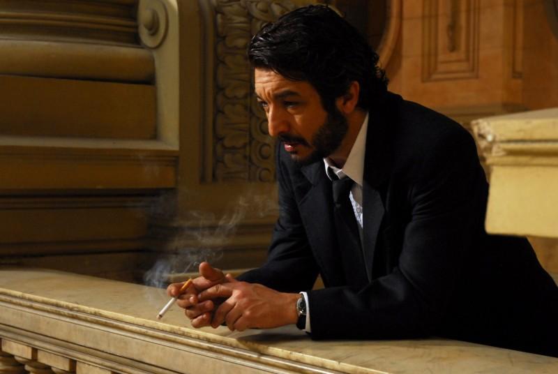 Ricardo Darín, protagonista del film Il segreto dei suoi occhi