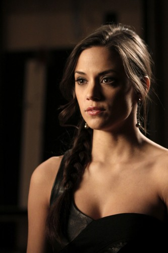 Alex (Jana Kramer) nell'episodio Every Picture Tells a Story di One Tree Hill