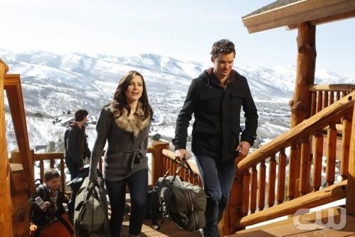Sophia Bush e Austin Nichols arrivano in Utah nell'episodio Almost Everything I Wish I'd Said the Last Time I Saw You